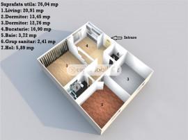3D G.Enescu,centrala termica