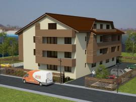 Apartament 2 camere Prelungirea Ghencea Valea Oltului 2018
