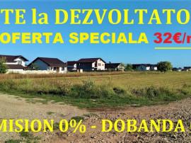 Proprietar-teren intravilan Comuna Berceni Carrefour in RATE