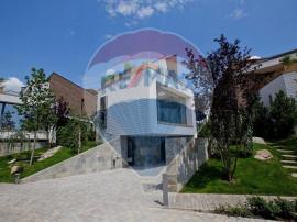 Vila moderna cu finisaje de lux - Pipera