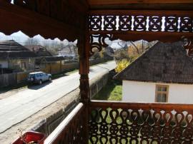 Vila de vacanta Valea Muntelui Sulta