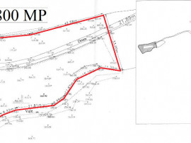 Teren 3800 mp. zona Cladova - ID : RH-8947-property