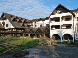 Hotel Corp B Sucevita