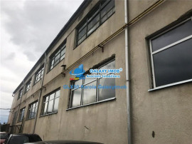, spatiu industrial Ploiesti zona Mihai Bravu