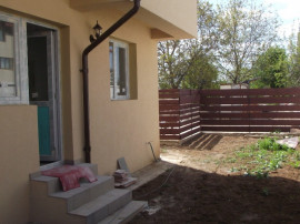 Vila 3 camere la pret de apartament, Popesti Leordeni