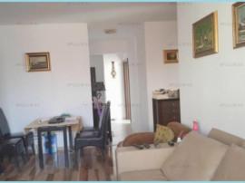 Apartament cu 3 camere | Bucatarie mobilata | an 2015 | Bucu