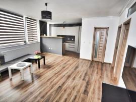 Apartament 3 camere, 78 mp, Constructie Noua- Str. Carpat...