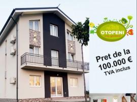 Vila 5 camere Otopeni, complex rezidential zona Fermei