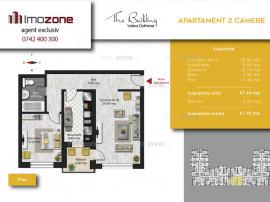 COMISION 0% - Apartament cu 2 CAMERE modern, spatios, FIN...