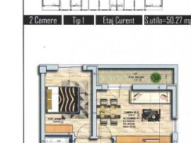 Apartament 2 camere - preturi promotionle