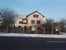Casa Vanatori Galati cu deschidere la DN26
