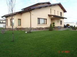 Casa vila Baneasa Otopeni