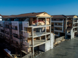 OPORTUNITATE de nerefuzat | Apartament 3 camere 58mpu | D...