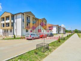 EBS REI Sibiu - Ansamblu rezidential ideal pentru investitie