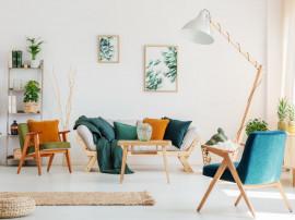 Coldwell Banker Alpin: Sanpetru Residence Apartament Nou