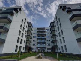 Apartament 4 camere - complex Nord City