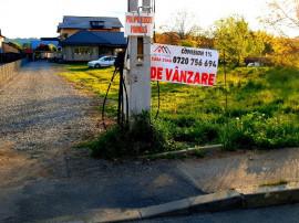 Teren in Campina, cartier Muscel, 600 mp, ideal pt casa !