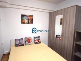 Apartament cu 1 camera Anastasie Panu bloc BRD