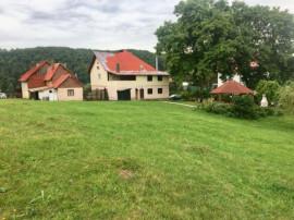 Casa/Pensiune Moeciu de Sus - Drumul Carului, teren 8573mp