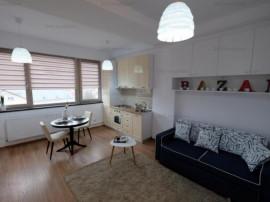 Apartament cu o camera, Bloc nou-Bulevard