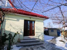 Alexandru cel Bun, casa renovata recent, mobilata modern, iz