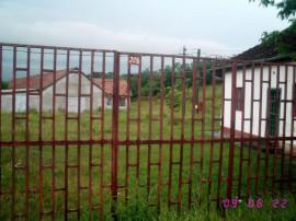 Hale suprafaţă totală 20154 m², suprafaţă construită 3000 m²