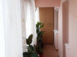 Apartament 2 camere cf 1 dec, 4/10, 56mp, balcon 9 Malu Rosu