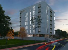 Gama Residence - 2 camere - 56 mp - Sos. Oltenitei Primarie