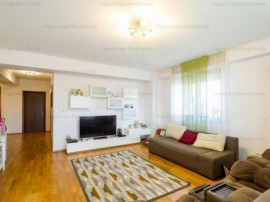 Apartament cu trei camere in Baneasa, cu loc de parcare subt