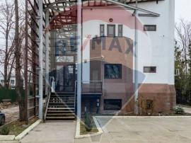 Cladire Office - Bd Ghencea stradal