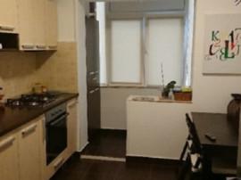 Apartament 3 camere Gorjului renovat! Mobilat si utilat!
