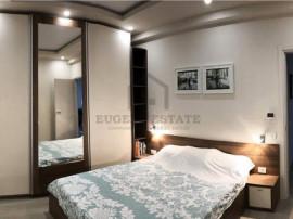 Apartament modern cu 3 camere in Dumbravita