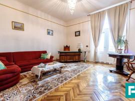 Apartament elegant cu 3 camere. Boul Roșu.