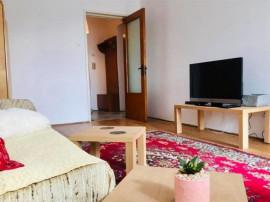Apartament 3 camere Drumul Taberei - Favorit - Sibiu