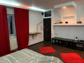Apartament cu 4 camere, foarte spatios, zona Sebastian