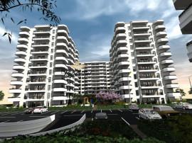 Apartamente de in Copou Iasi, Royal Town, 2 camere, tip E3