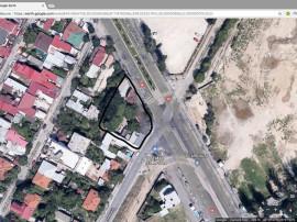 Locatie deosebita teren bucurestii noi 1000 mp