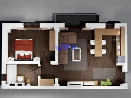 Apartament 2 camere, rate la dezvoltator, Rond Pacurari, fin