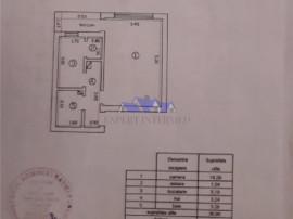 1 camera, etaj 2, bulevard, Carrefour Felicia Baza 3