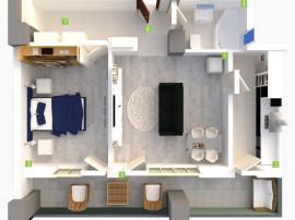 2 Camere | Valea Doftanei Residence | Sector 6