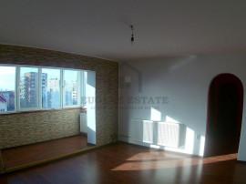 Apartament 3 camere, deosebit, complet finisat
