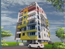 Apartament 3 camere, zona Banu Manta-Primaria Sector 1