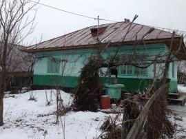 Casa cu gradina in Handresti, comuna Oteleni, judetul Iasi