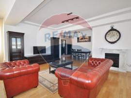 Apartament cu 3 camere, complet mobilat si utilat, garaj ...