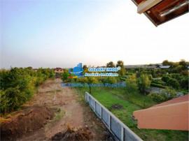 Casa 5 camere, deosebita, in Paulestii Noi, zona de vile