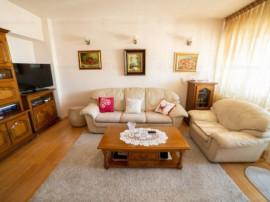 Apartament 3 camere Nicolae Titulescu - Basarab - Banu Manta