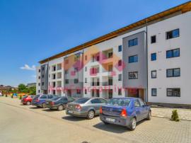 Apartament 2 camere, decomandat si spatius 57 mp + balcon