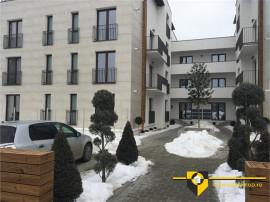Apartament nou modern grunewald cl cisnadiei