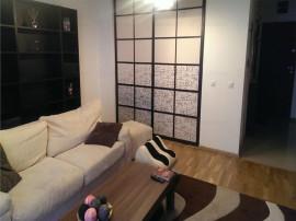 Apartament lux NewTown Baba Novac
