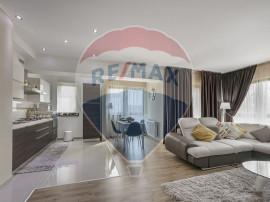 Apartament cu 2 camere în zona Pipera/Iancu Nicolae